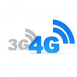 GPS TRACKERY PRE CELOSVETOVÉ POUŽITIE - 3G a 4G