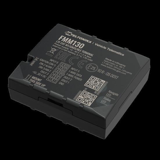 FMM130 Teltonika 4G GPS tracker - bez online monitorovacieho systému