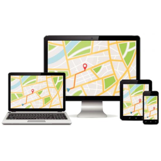 PRENOSNÝ SYSTÉM S MAGNETOM PRE GPS MONITORING VOZIDIEL