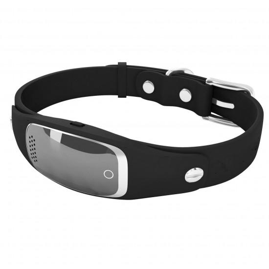 GPS tracker pre psy a mačky – telekomunikácia, GPS, WiFi, LBS lokalizácia