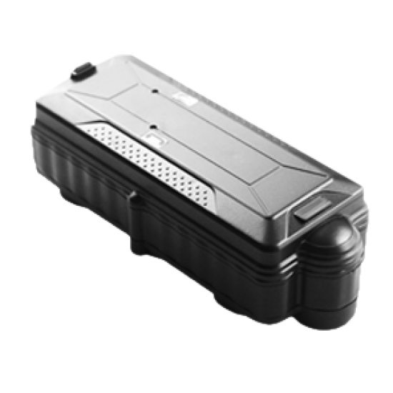 Magnetický GPS WiFi tracker s ultra dlhou výdržou batérie pre dlhodobé sledovanie, odposluch, pohybový senzor