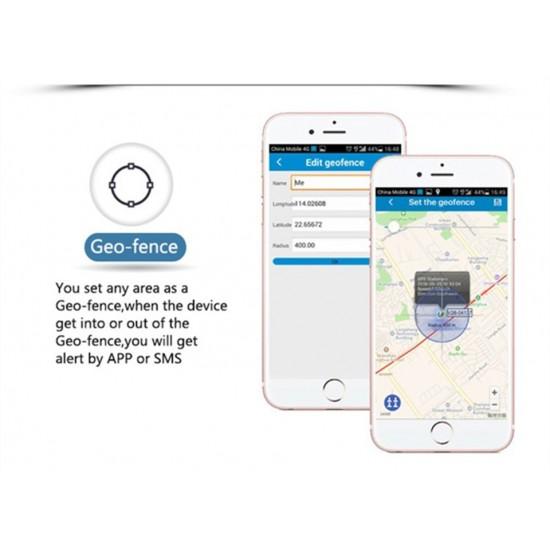 GPS tracker pre ovce a kozy – Solárne dobíjanie, s GPS a WiFi lokalizáciou