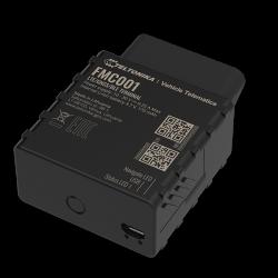 FMC001 Teltonika 4G GPS tracker - bez online monitorovacieho systému