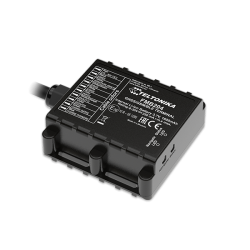 FMB204 Teltonika GPS tracker vodotesný (IP67) - bez online monitorovacieho systému