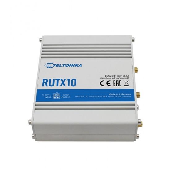 RUTX10 Teltonika router